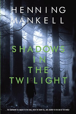 Shadows in the Twilight Cover Image