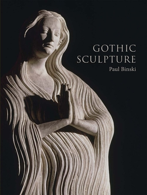 Cover for Gothic Sculpture