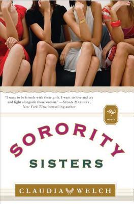 Sorority Sisters Cover