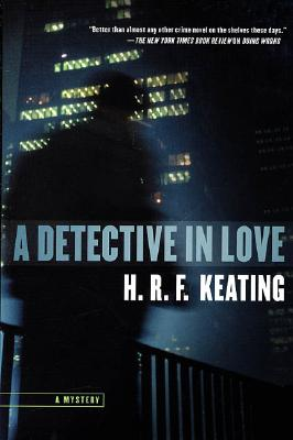 A Detective in Love Cover