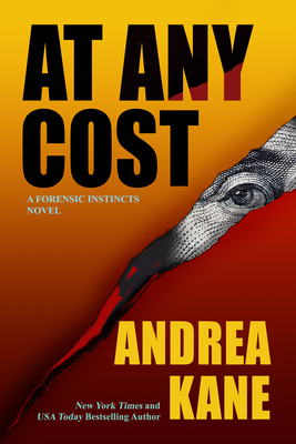 At Any Cost: A Forensic Instincts Novel Cover Image