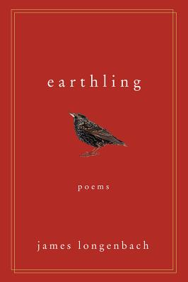 Earthling: Poems Cover Image