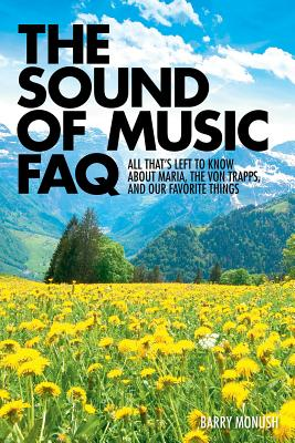 The Sound of Music FAQ Cover
