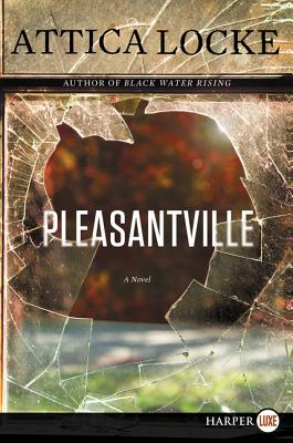 Pleasantville (Jay Porter Series #2) Cover Image