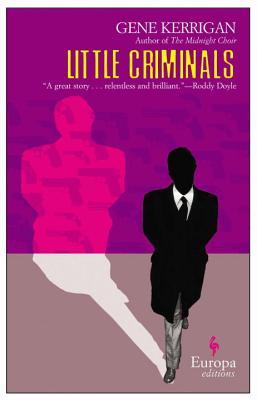 Little Criminals Cover Image