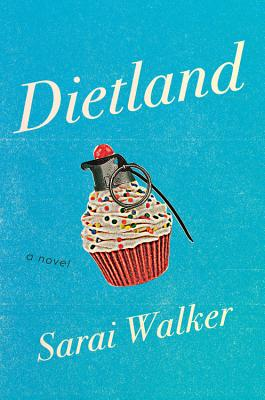 Dietland Cover Image
