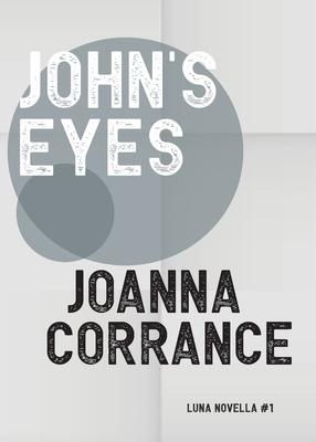 John's Eyes Cover Image