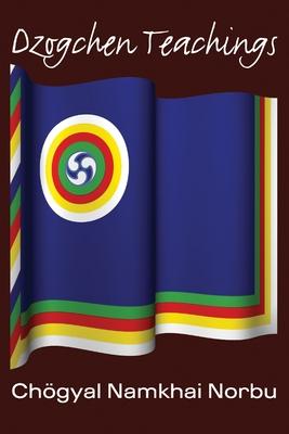 Dzogchen Teachings Cover
