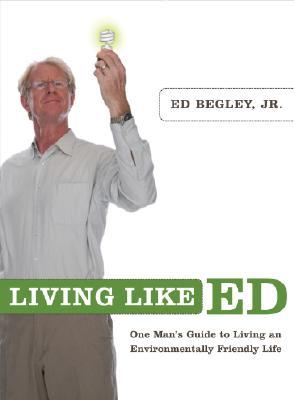 Living Like Ed Cover