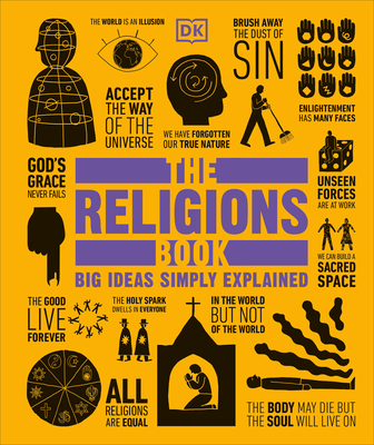 The Religions Book Cover