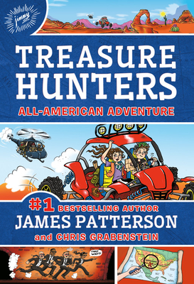 All-American Adventure cover image