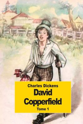 David Copperfield: Tome 1 Cover Image