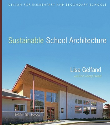 Sustainable School Architecture Cover