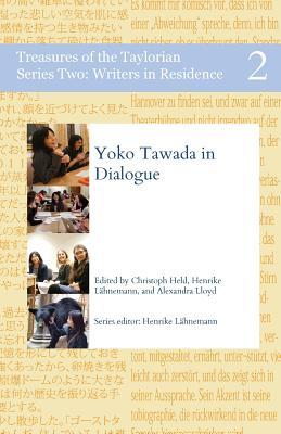 Yoko Tawada in Dialogue Cover Image