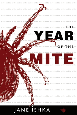 The Year of the Mite Cover Image