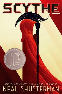 Scythe (Arc of a Scythe #1) Cover Image