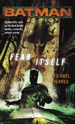 Fear Itself Cover Image