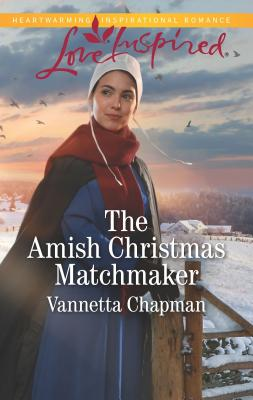The Amish Christmas Matchmaker Cover Image