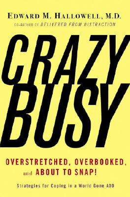 CrazyBusy Cover