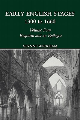Requiem and an Epilogue Cover Image