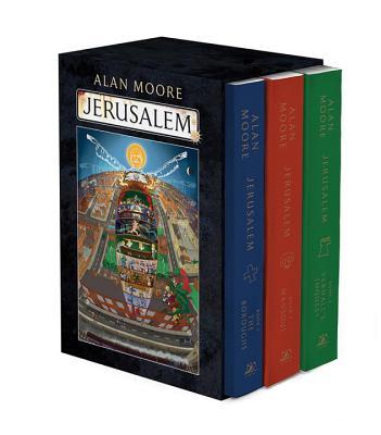 Jerusalem cover image