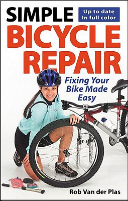 Simple Bicycle Repair Cover