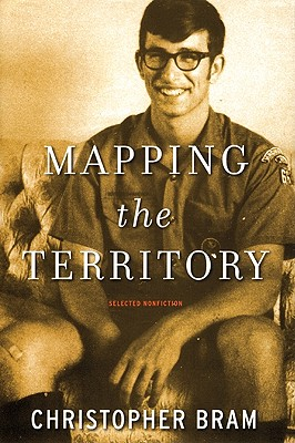 Mapping the Territory: Selected Nonfiction Cover Image