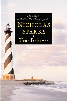 True Believer Cover