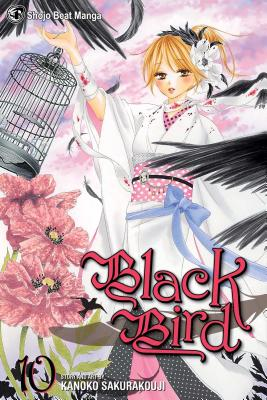 Black Bird, Volume 10 Cover