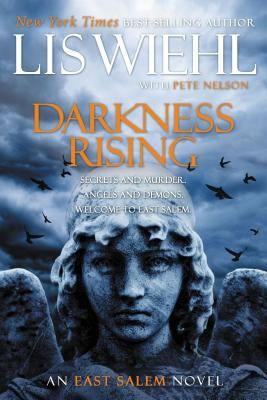 Darkness Rising Cover
