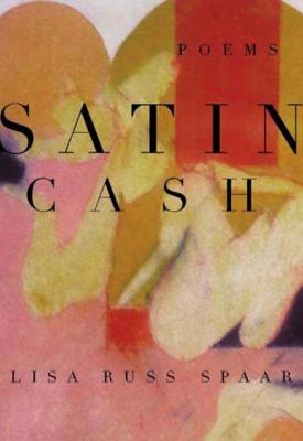 Satin Cash Cover