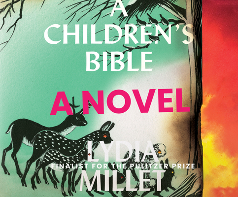 A Children's Bible Cover Image