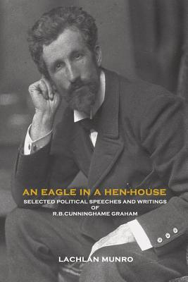 An Eagle in a Hen-House Cover Image