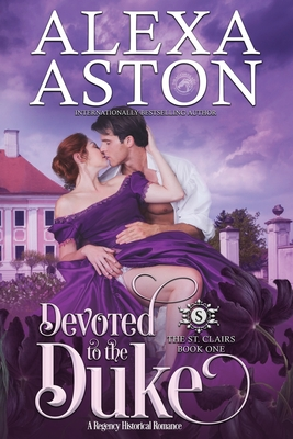 Devoted to the Duke Cover Image