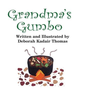 Grandma's Gumbo Cover Image
