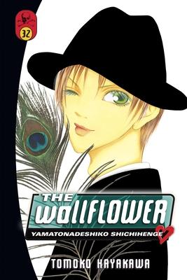 Cover for The Wallflower 32