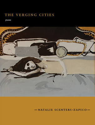 The Verging Cities (Mountain West Poetry Series) Cover Image