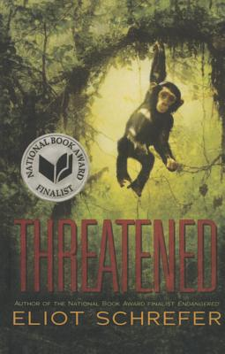 Threatened Cover Image