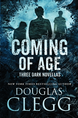 Cover for Coming of Age