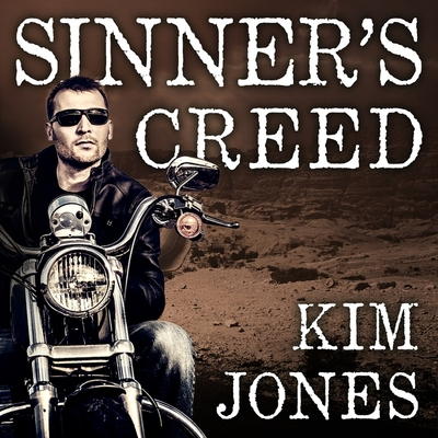 Cover for Sinner's Creed