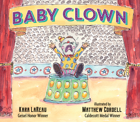 Baby Clown Cover Image
