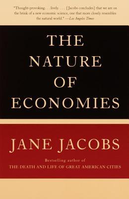 The Nature of Economies Cover Image