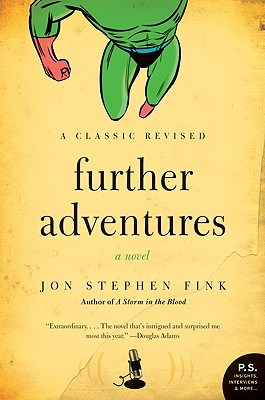 Further Adventures Cover Image