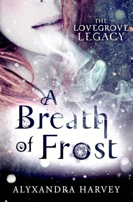 A Breath of Frost Cover