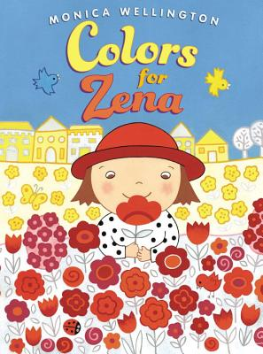 Colors for Zena Cover