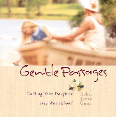 Gentle Passages Cover