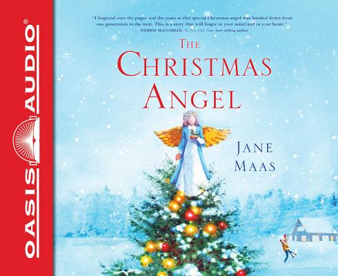 The Christmas Angel Cover Image