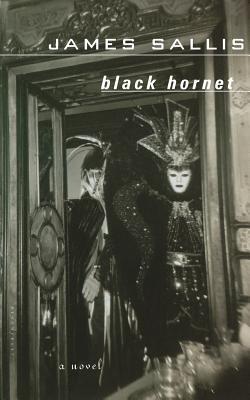 Black Hornet Cover