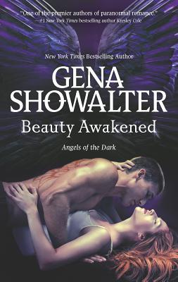 Beauty Awakened (Angels of the Dark #2) Cover Image