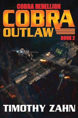 Cobra Outlaw ( Cobra  #2) Cover Image